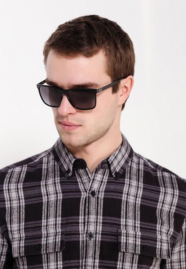 Мужские солнцезащитные очки Boss Hugo Boss BOSS 0671/S: изображение 4