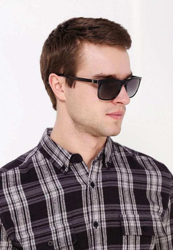 Мужские солнцезащитные очки Boss Hugo Boss BOSS 0671/S: изображение 6