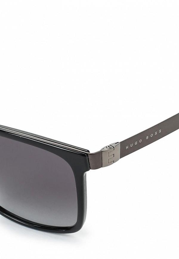 Мужские солнцезащитные очки Boss Hugo Boss BOSS 0671/S: изображение 7