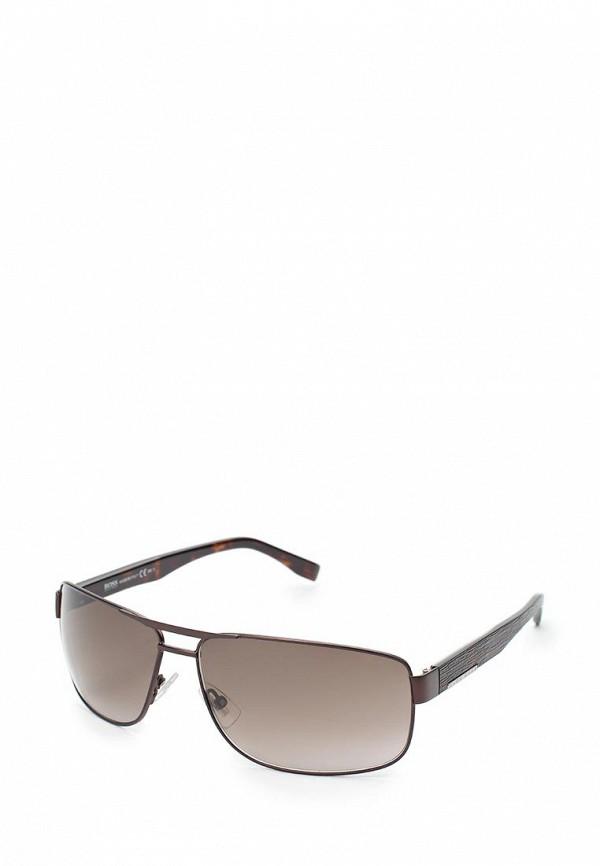 Мужские солнцезащитные очки Boss Hugo Boss BOSS 0668/S: изображение 1