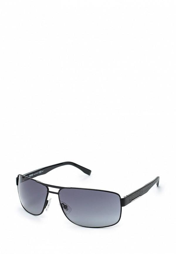Мужские солнцезащитные очки Boss Hugo Boss BOSS 0668/S: изображение 2