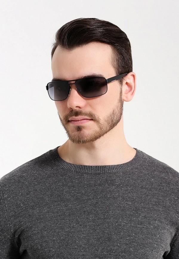 Мужские солнцезащитные очки Boss Hugo Boss BOSS 0668/S: изображение 4