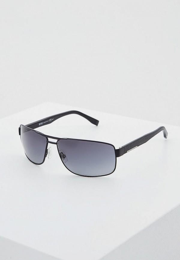 Очки солнцезащитные Boss Hugo Boss Boss Hugo Boss BO010DMHLS86 очки солнцезащитные boss hugo boss boss hugo boss bo010dmycc60