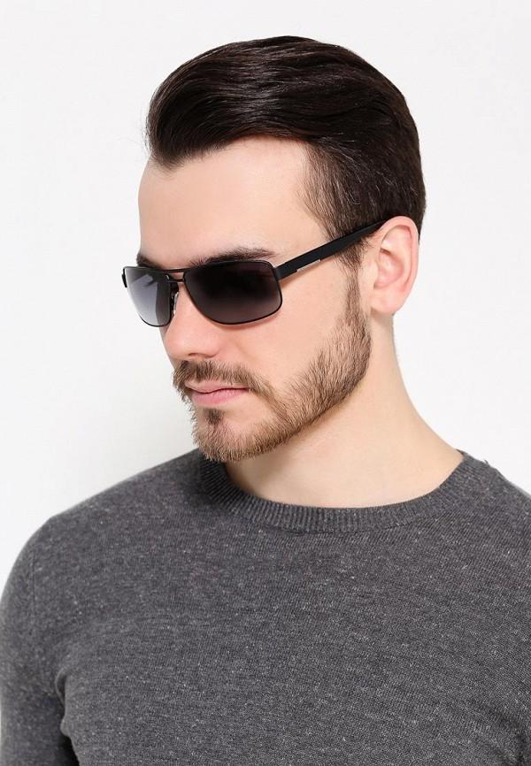 Мужские солнцезащитные очки Boss Hugo Boss BOSS 0668/S: изображение 6