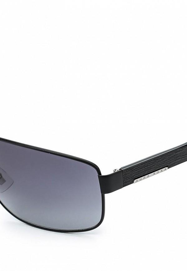 Мужские солнцезащитные очки Boss Hugo Boss BOSS 0668/S: изображение 7