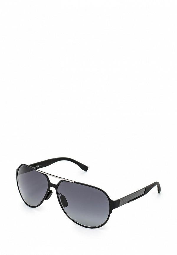 Мужские солнцезащитные очки Boss Hugo Boss BOSS 0669/S: изображение 2