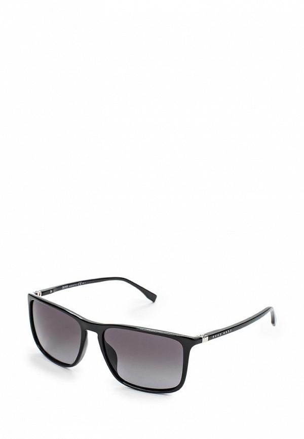 Мужские солнцезащитные очки Boss Hugo Boss BOSS 0665/S: изображение 2