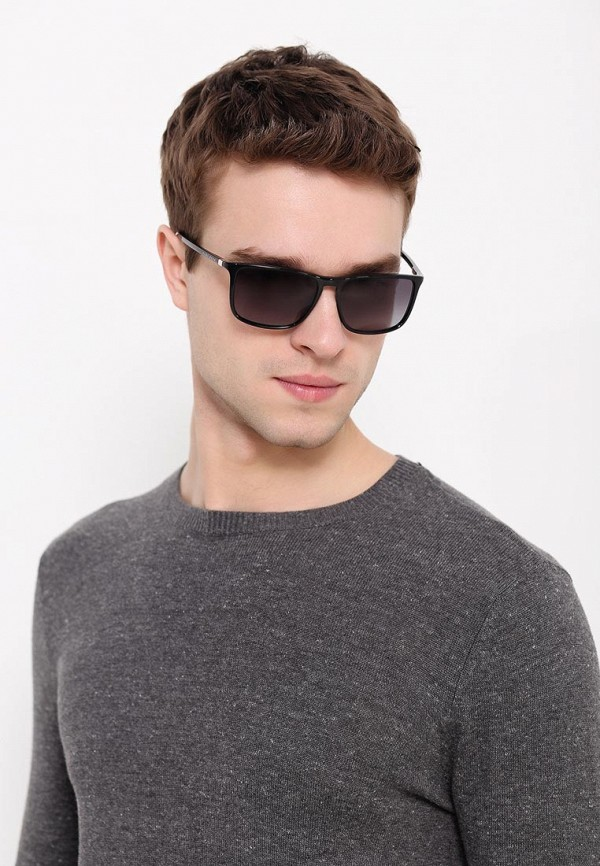 Мужские солнцезащитные очки Boss Hugo Boss BOSS 0665/S: изображение 4