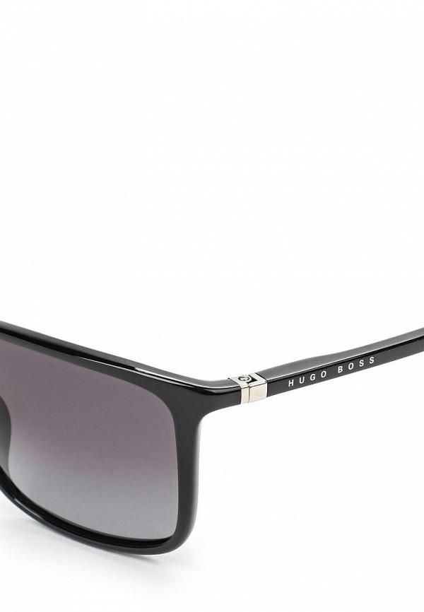 Мужские солнцезащитные очки Boss Hugo Boss BOSS 0665/S: изображение 7