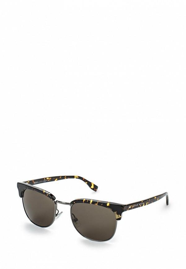 Очки солнцезащитные Boss Hugo Boss Boss Hugo Boss BO010DMHLS90 очки солнцезащитные boss hugo boss boss hugo boss bo010dmhls69