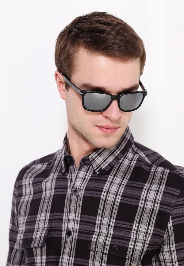 Мужские солнцезащитные очки Boss Hugo Boss BOSS 0623/S: изображение 4