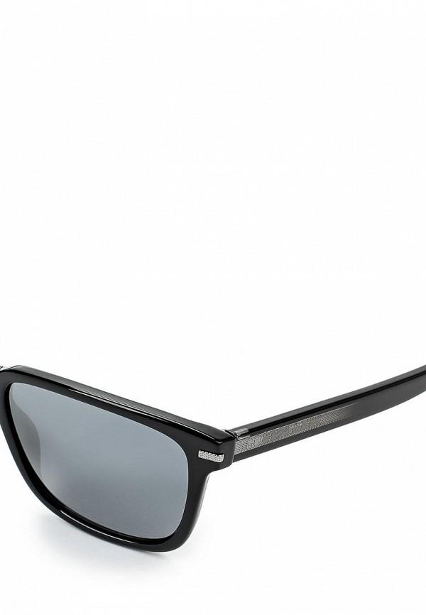 Мужские солнцезащитные очки Boss Hugo Boss BOSS 0623/S: изображение 7