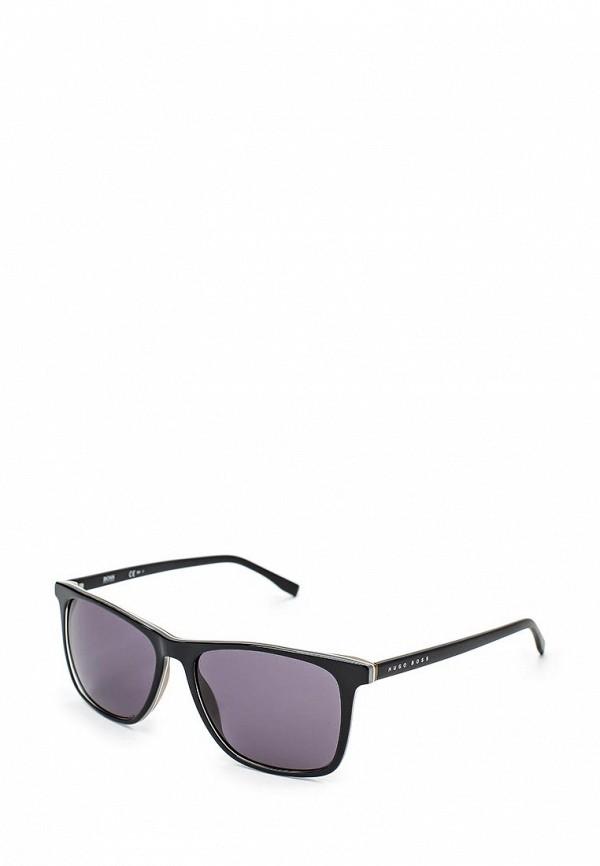 Мужские солнцезащитные очки Boss Hugo Boss BOSS 0760/S: изображение 1