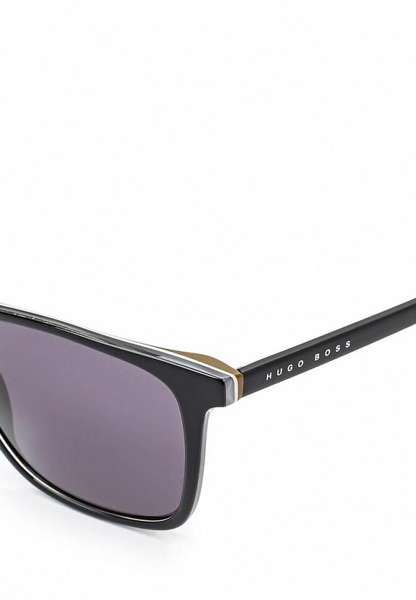 Мужские солнцезащитные очки Boss Hugo Boss BOSS 0760/S: изображение 2
