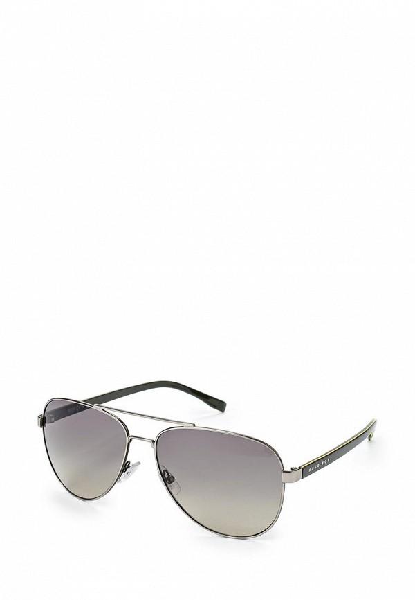Мужские солнцезащитные очки Boss Hugo Boss BOSS 0761/S: изображение 1