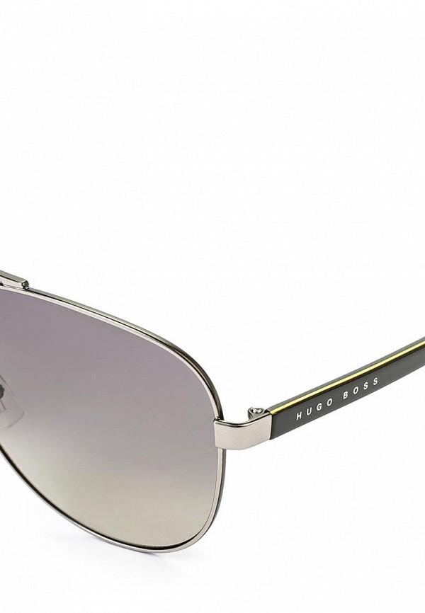 Мужские солнцезащитные очки Boss Hugo Boss BOSS 0761/S: изображение 2