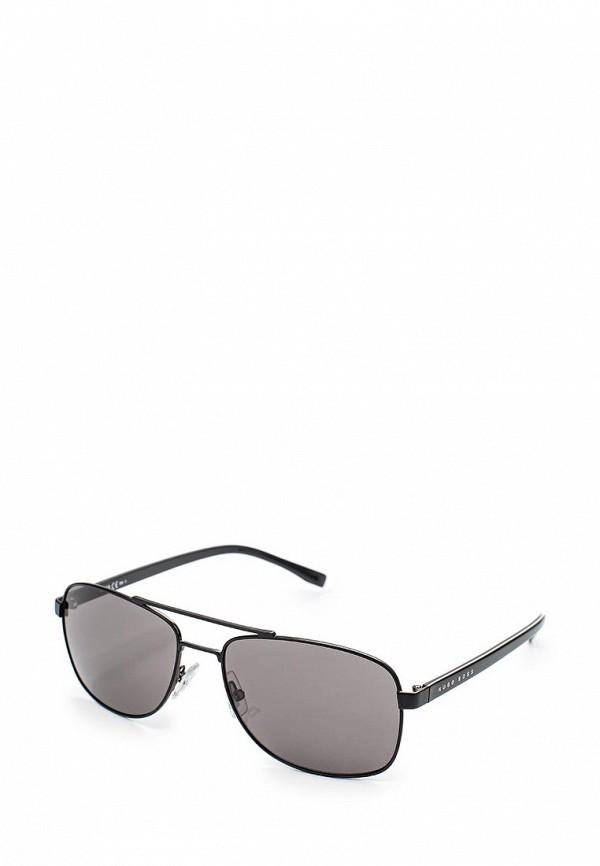 Мужские солнцезащитные очки Boss Hugo Boss BOSS 0762/S: изображение 1