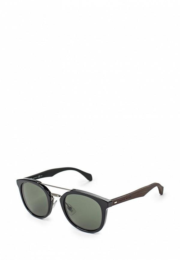 Мужские солнцезащитные очки Boss Hugo Boss BOSS 0777/S: изображение 1