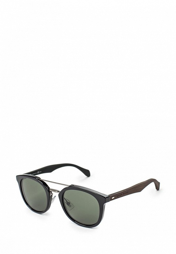 Мужские солнцезащитные очки Boss Hugo Boss BOSS 0777/S