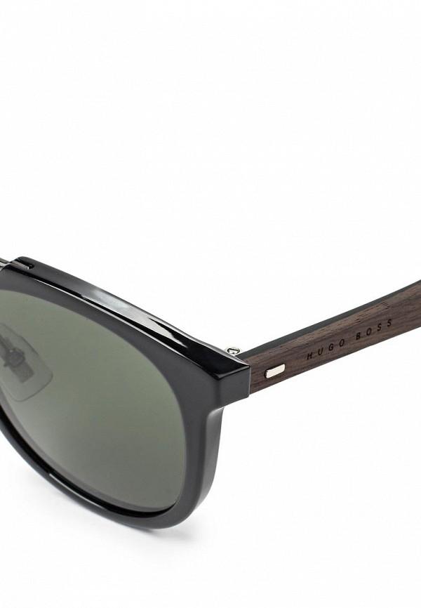 Мужские солнцезащитные очки Boss Hugo Boss BOSS 0777/S: изображение 2