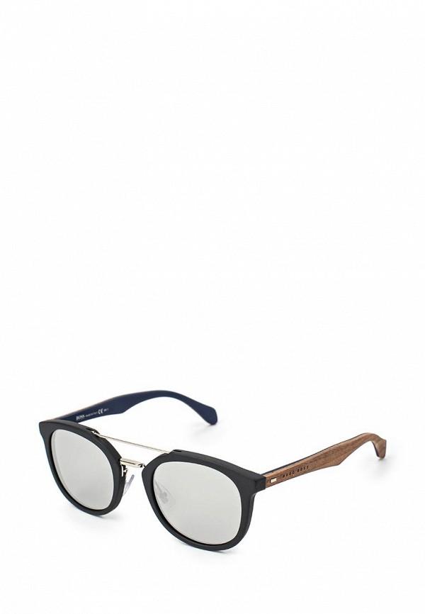 Мужские солнцезащитные очки Boss Hugo Boss BOSS 0777/S: изображение 4
