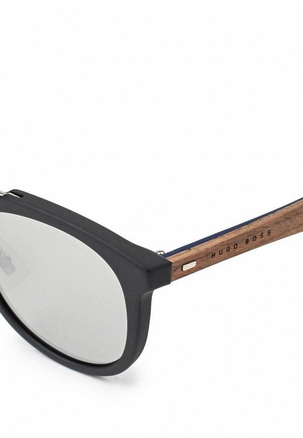Мужские солнцезащитные очки Boss Hugo Boss BOSS 0777/S: изображение 5