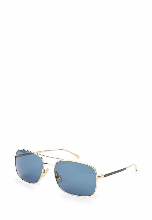 Мужские солнцезащитные очки Boss Hugo Boss BOSS 0781/S: изображение 1