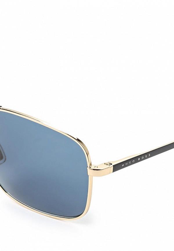 Мужские солнцезащитные очки Boss Hugo Boss BOSS 0781/S: изображение 2