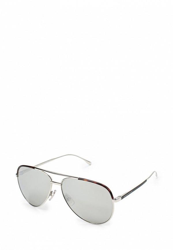 Мужские солнцезащитные очки Boss Hugo Boss BOSS 0782/S: изображение 1