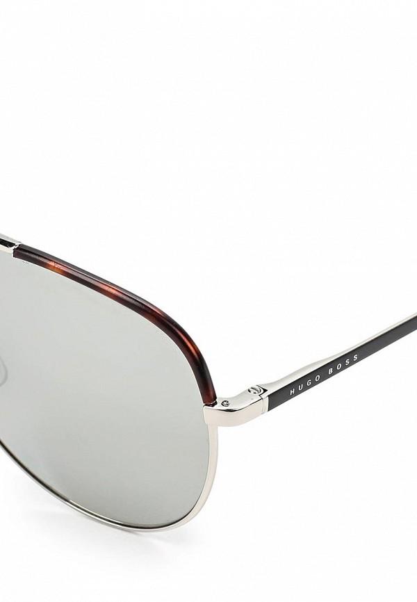 Мужские солнцезащитные очки Boss Hugo Boss BOSS 0782/S: изображение 2