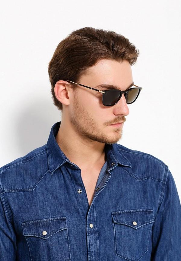 Мужские солнцезащитные очки Boss Hugo Boss BOSS 0783/S: изображение 6