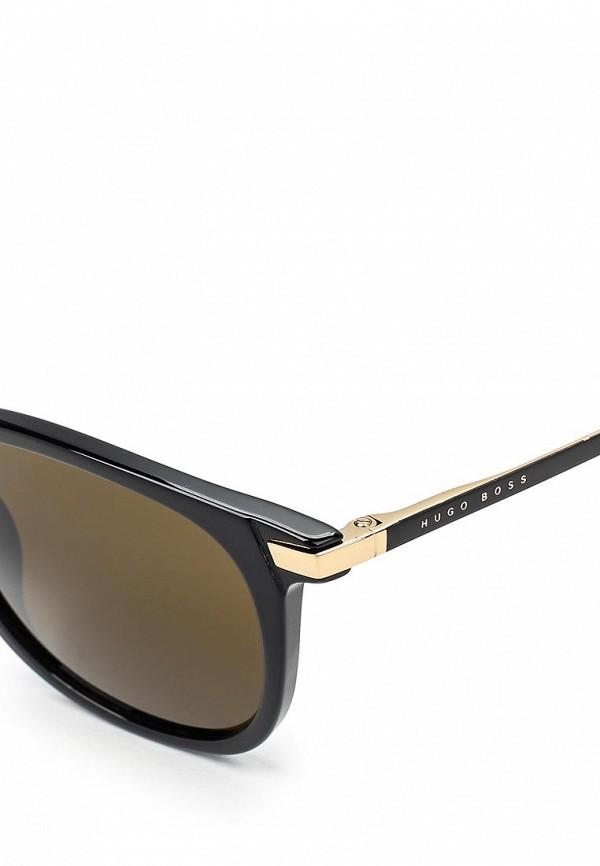 Мужские солнцезащитные очки Boss Hugo Boss BOSS 0783/S: изображение 7