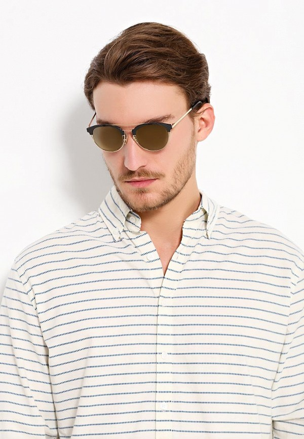 Мужские солнцезащитные очки Boss Hugo Boss BOSS 0784/S: изображение 3