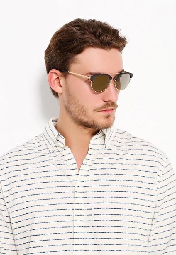 Мужские солнцезащитные очки Boss Hugo Boss BOSS 0784/S: изображение 5