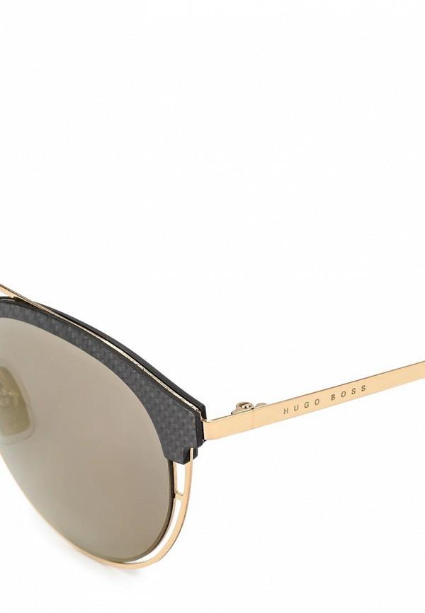 Мужские солнцезащитные очки Boss Hugo Boss BOSS 0784/S: изображение 7
