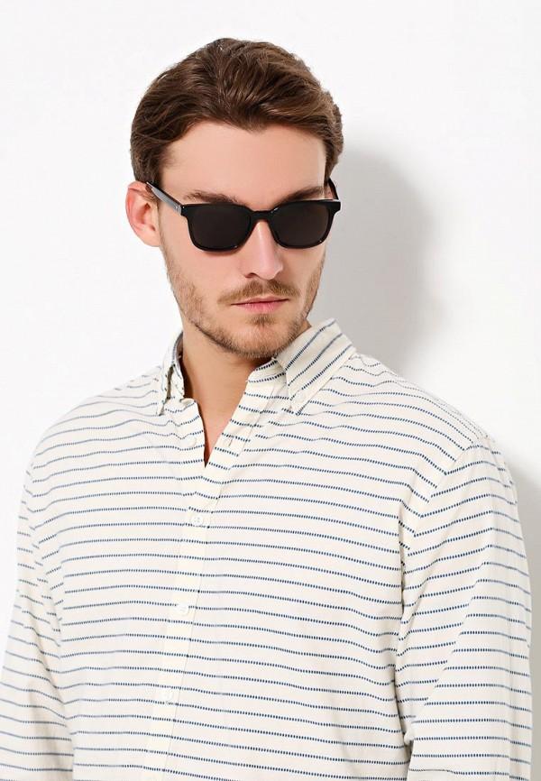 Мужские солнцезащитные очки Boss Hugo Boss BOSS 0802/S: изображение 3