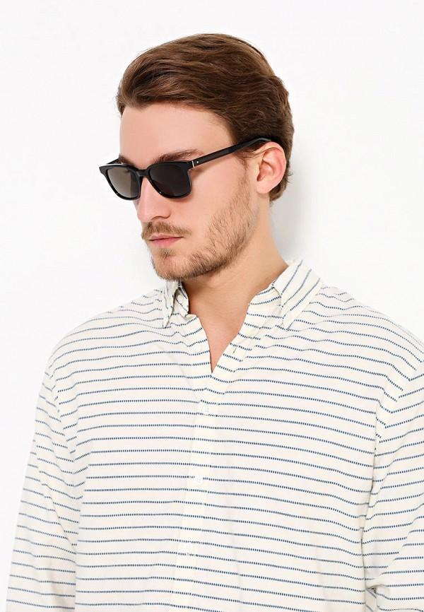 Мужские солнцезащитные очки Boss Hugo Boss BOSS 0802/S: изображение 5