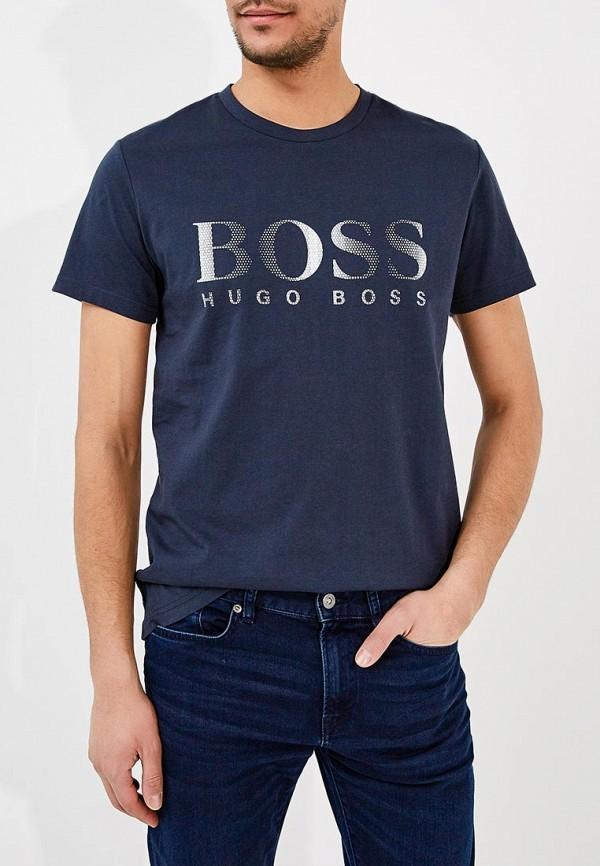 Футболка Boss Hugo Boss Boss Hugo Boss BO010EMAHXM2 футболка hugo hugo boss hugo hugo boss hu286emnos39