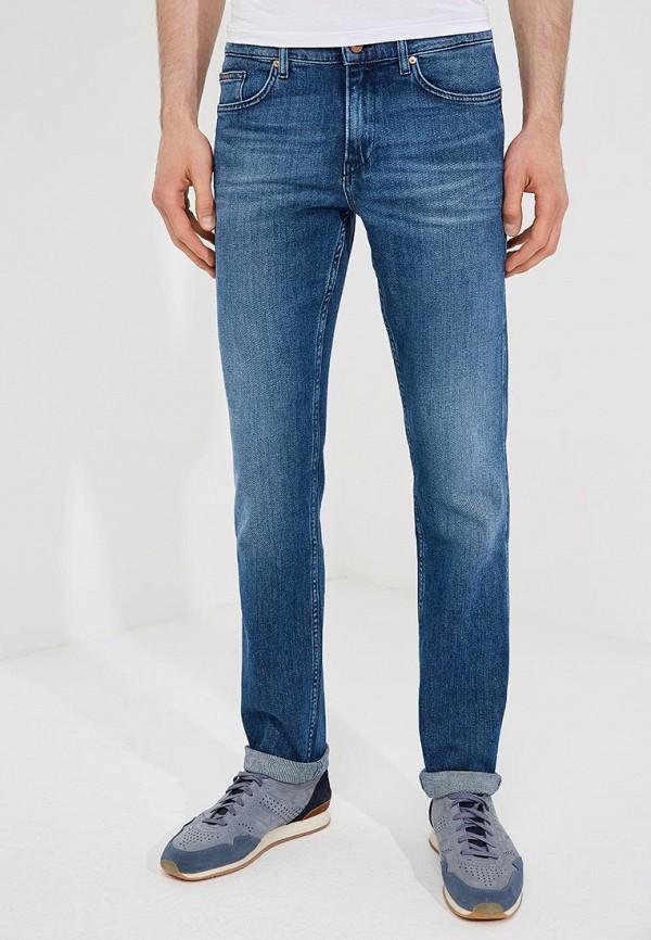 Джинсы Boss Hugo Boss Boss Hugo Boss BO010EMBHNW6 джинсы pepe jeans london джинсы