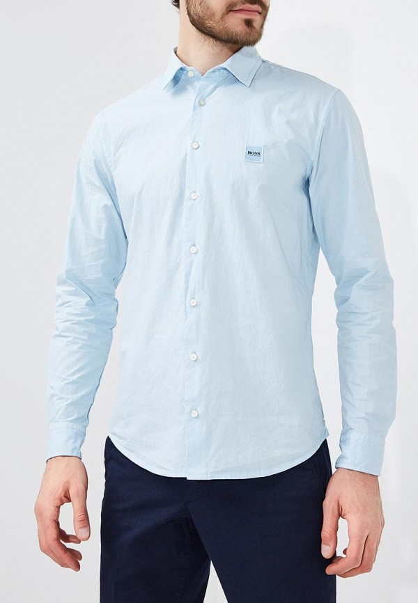 Фото Рубашка Boss Hugo Boss. Купить с доставкой