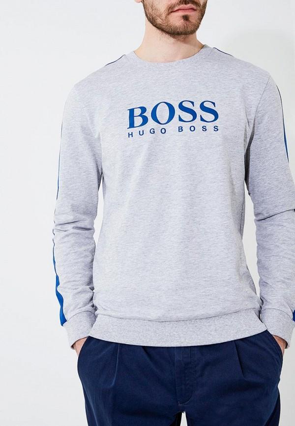 Фото Свитшот Boss Hugo Boss. Купить с доставкой
