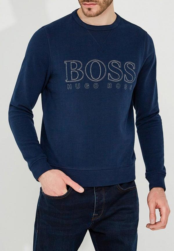 Свитшот Boss Hugo Boss Boss Hugo Boss BO010EMYUZ47 boss orange толстовка
