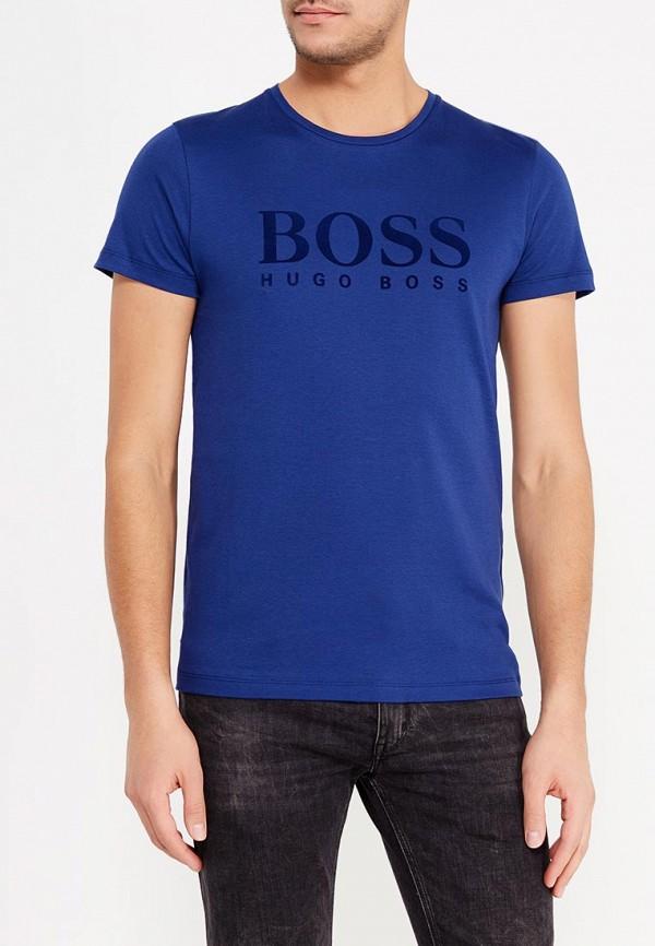 Футболка Boss Hugo Boss Boss Hugo Boss BO010EMYVD34 очки солнцезащитные boss hugo boss boss hugo boss bo010dmhls69