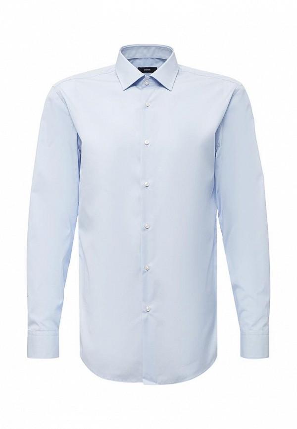 Рубашка Boss Hugo Boss Boss Hugo Boss BO010EMYVD40 рубашка boss hugo boss boss hugo boss bo246emssc11