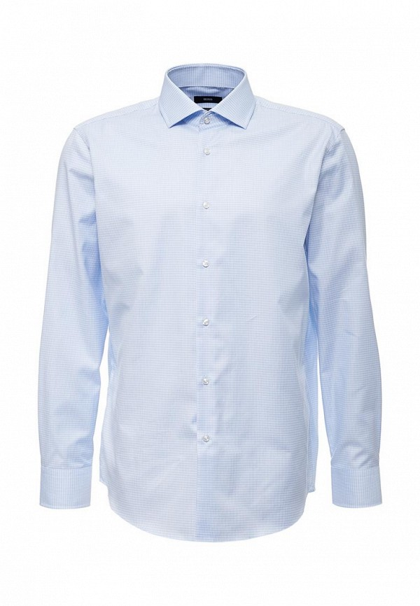 Рубашка Boss Hugo Boss Boss Hugo Boss BO010EMYVD43 рубашка jack