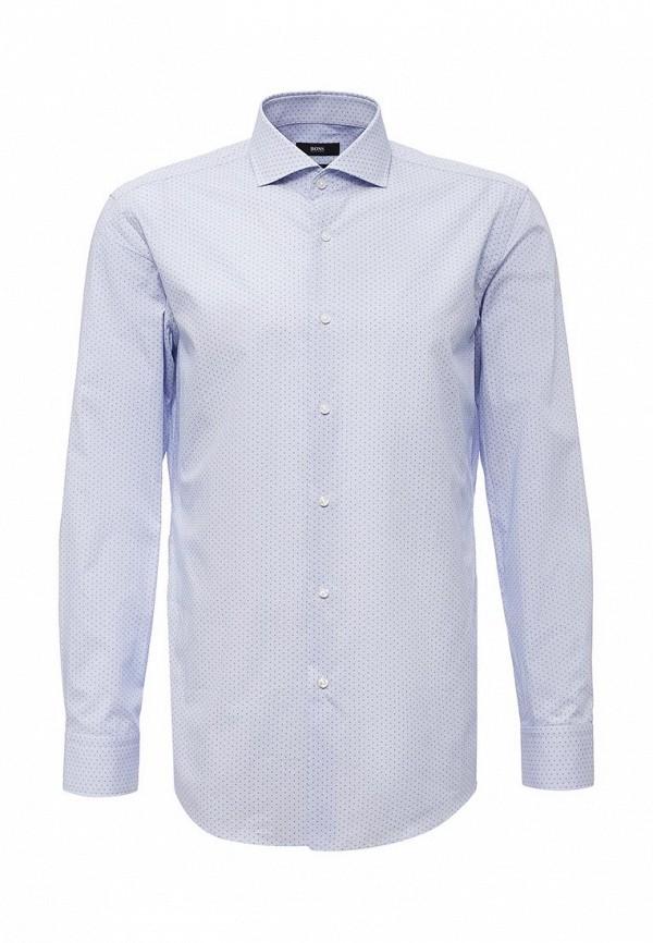 цена Рубашка Boss Hugo Boss Boss Hugo Boss BO010EMYVD44 онлайн в 2017 году