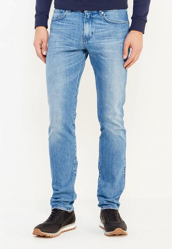 Джинсы Boss Hugo Boss Boss Hugo Boss BO010EMYVD57 джинсы boss джинсы