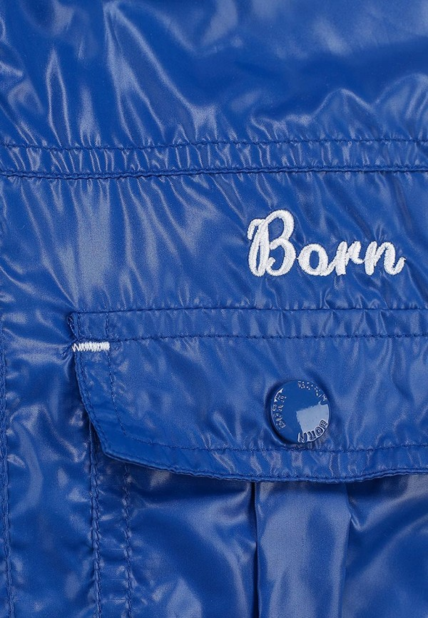 Ветровка Born 13-1025-Gсиний: изображение 4