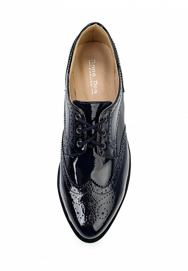 Женские ботинки Bona Dea A18-S195-131: изображение 4
