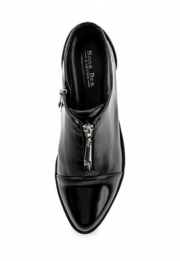 Женские ботинки Bona Dea A18-S195-84: изображение 4